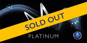 Merlin Platinum Pass - Sold Out