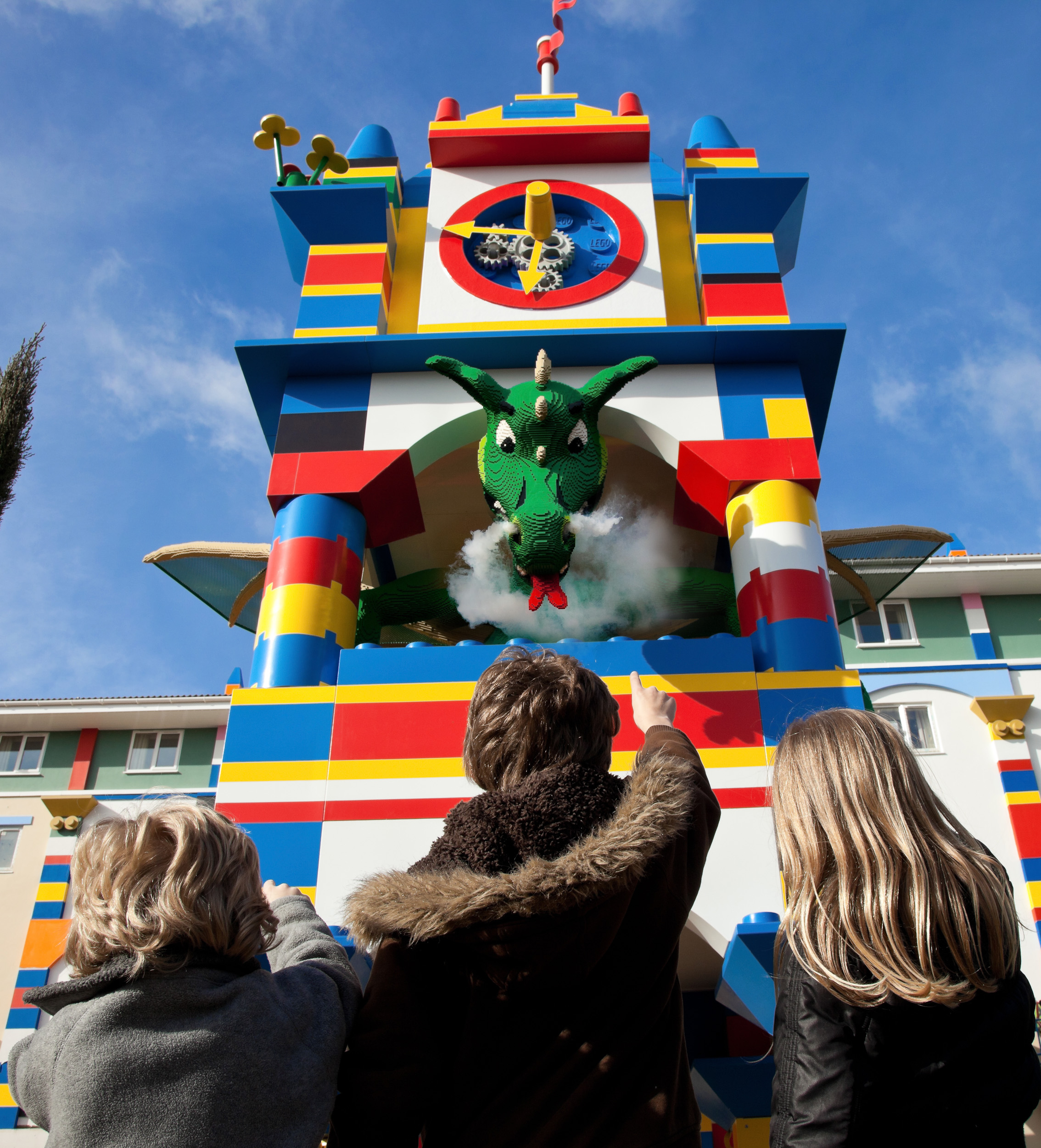 The LEGOLAND Resort Hotel