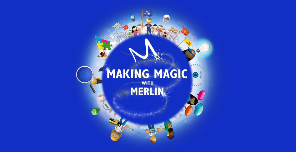 Making Magic with Merlin